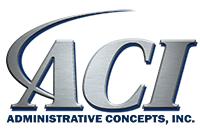 Administrative Concepts, Inc. logo