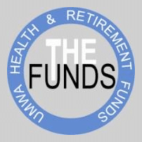 UMWA Health & Retirement Funds logo